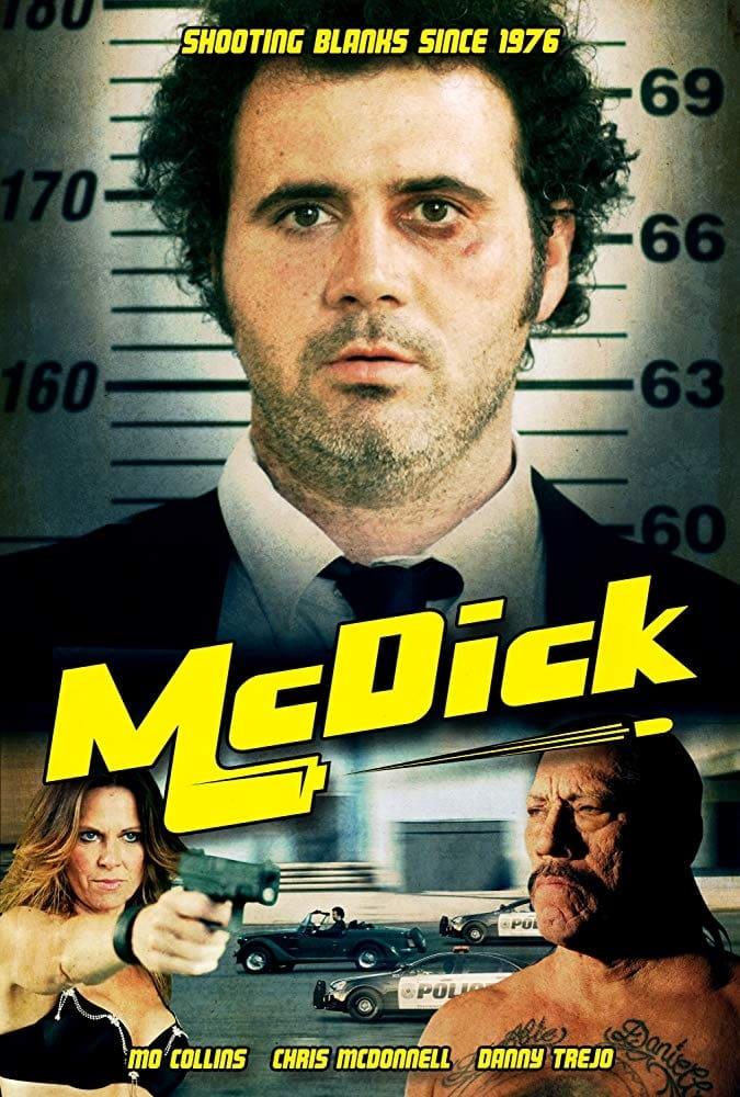 Xem Phim McDick - McDick Full Vietsub | Thuyết Minh HD Online
