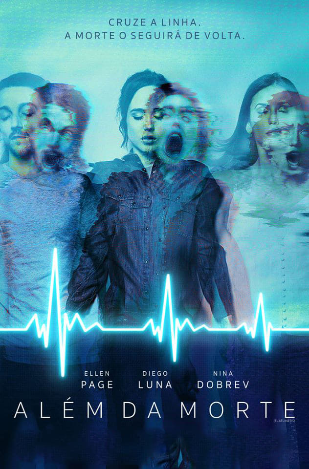 Além da Morte – Dublado (2017)