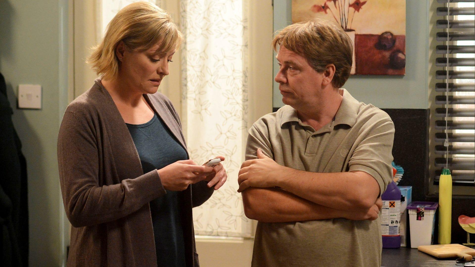 EastEnders Season 30 :Episode 188  01/12/2014