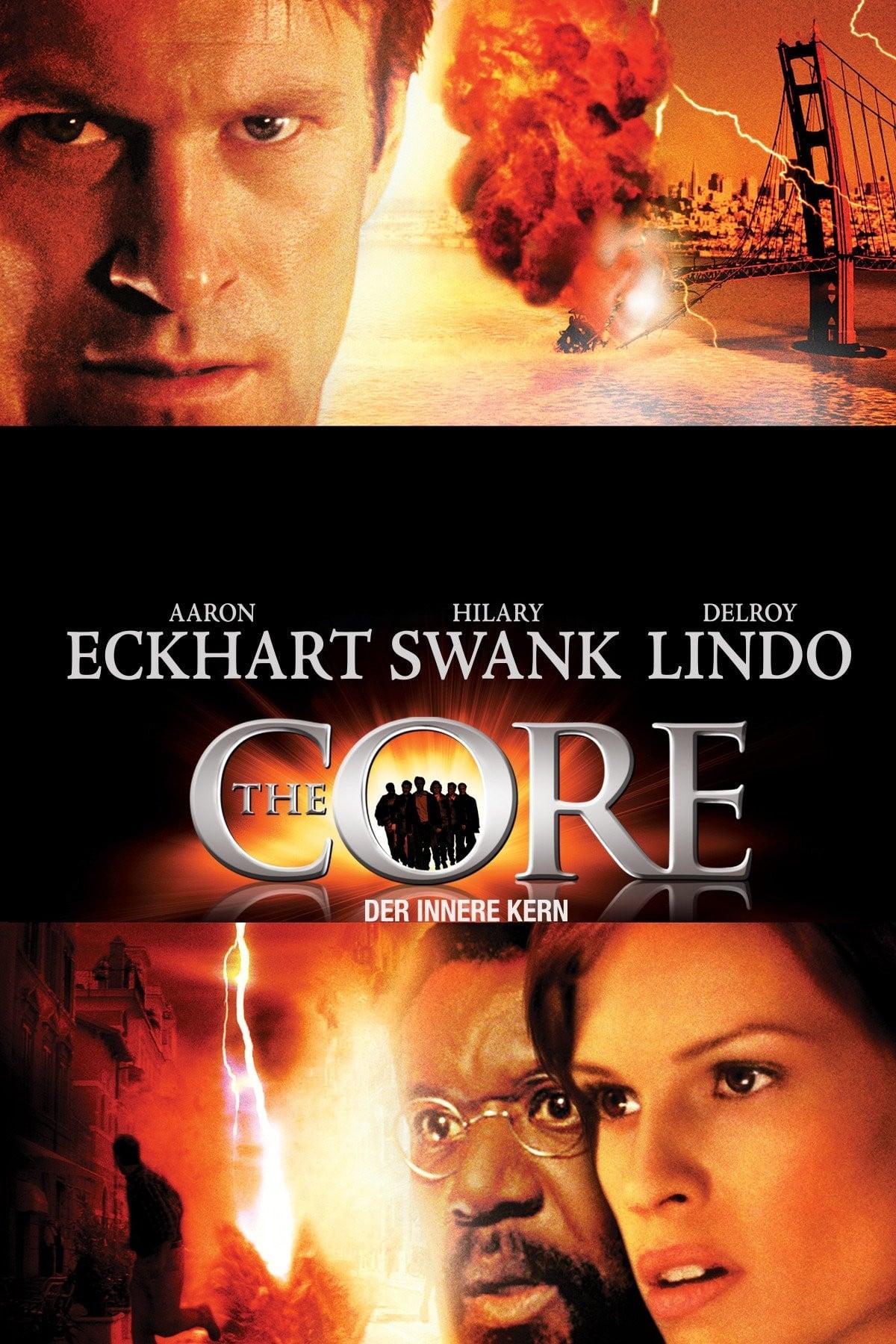 The Core Stream Deutsch