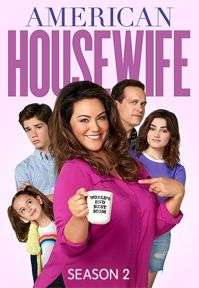 American Housewife Season 2