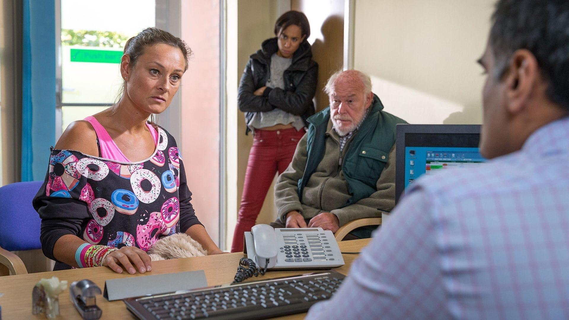 EastEnders Season 30 :Episode 182  20/11/2014