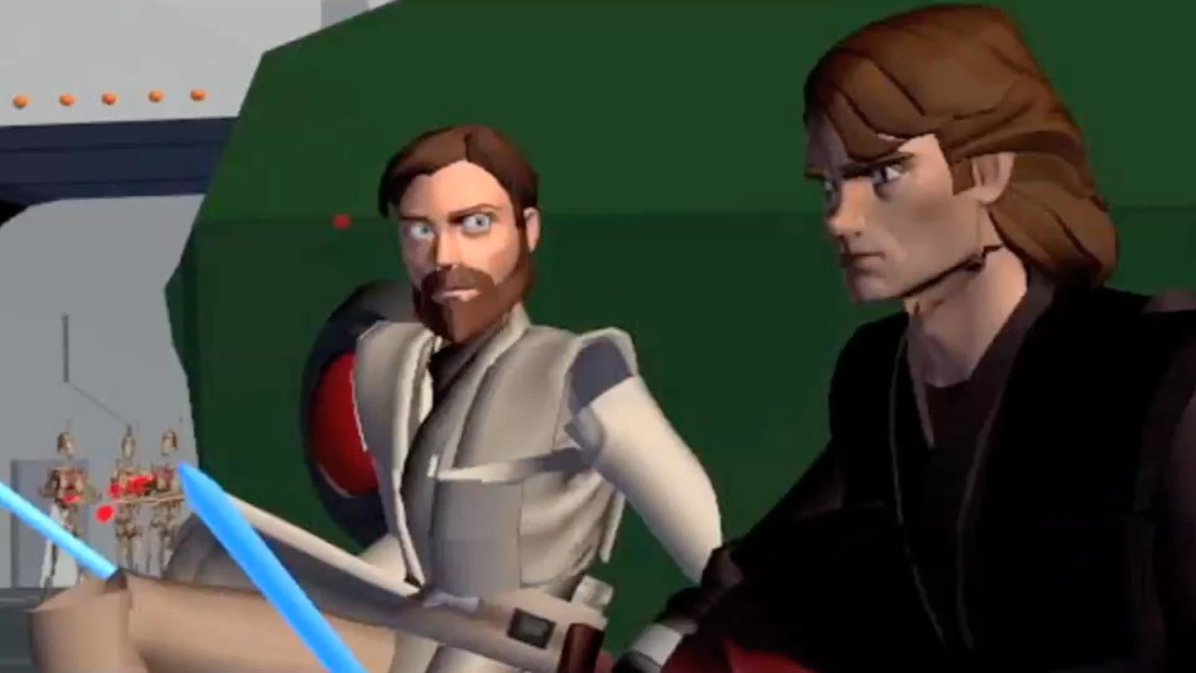 Star Wars: The Clone Wars - Season 0 Episode 26 : Story Reel: The Big Bang