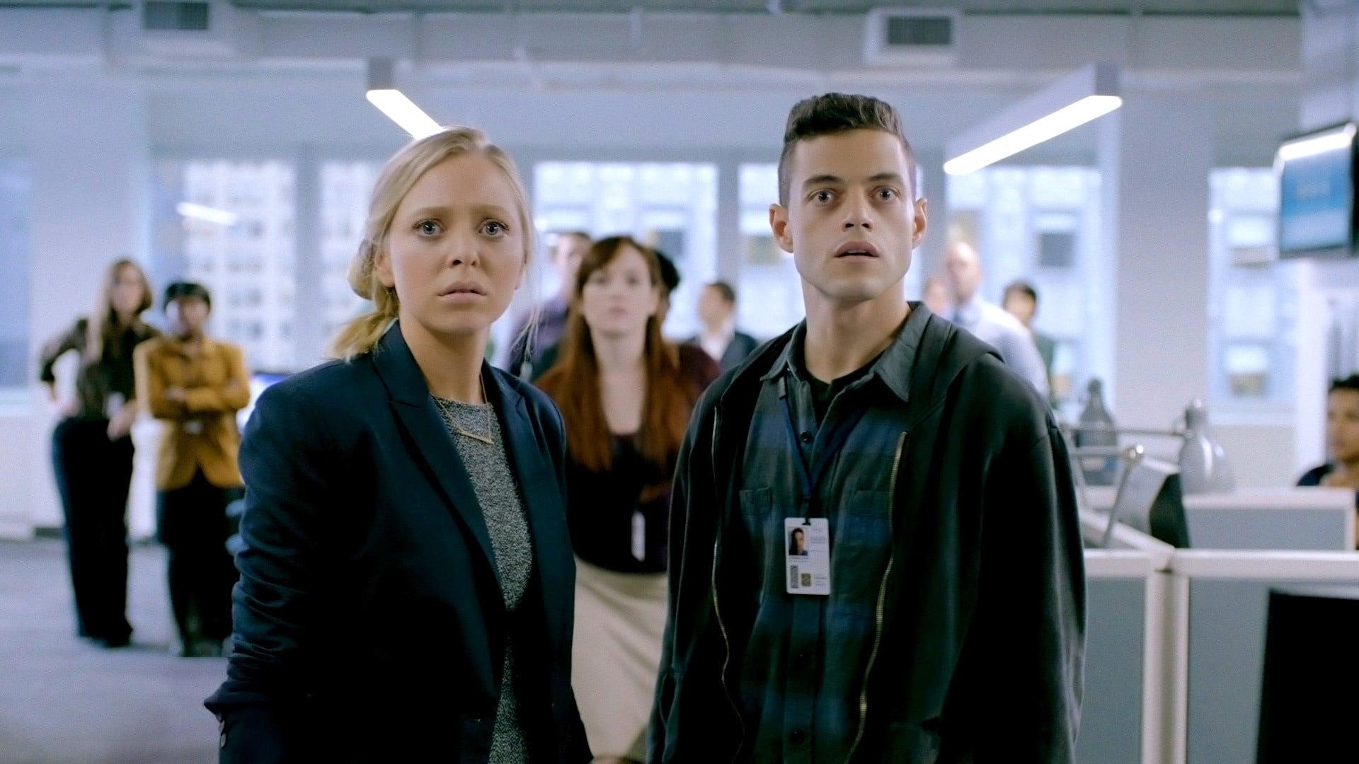 Recap of Mr. Robot Season 1 Episode 1 (S01E01) - 50