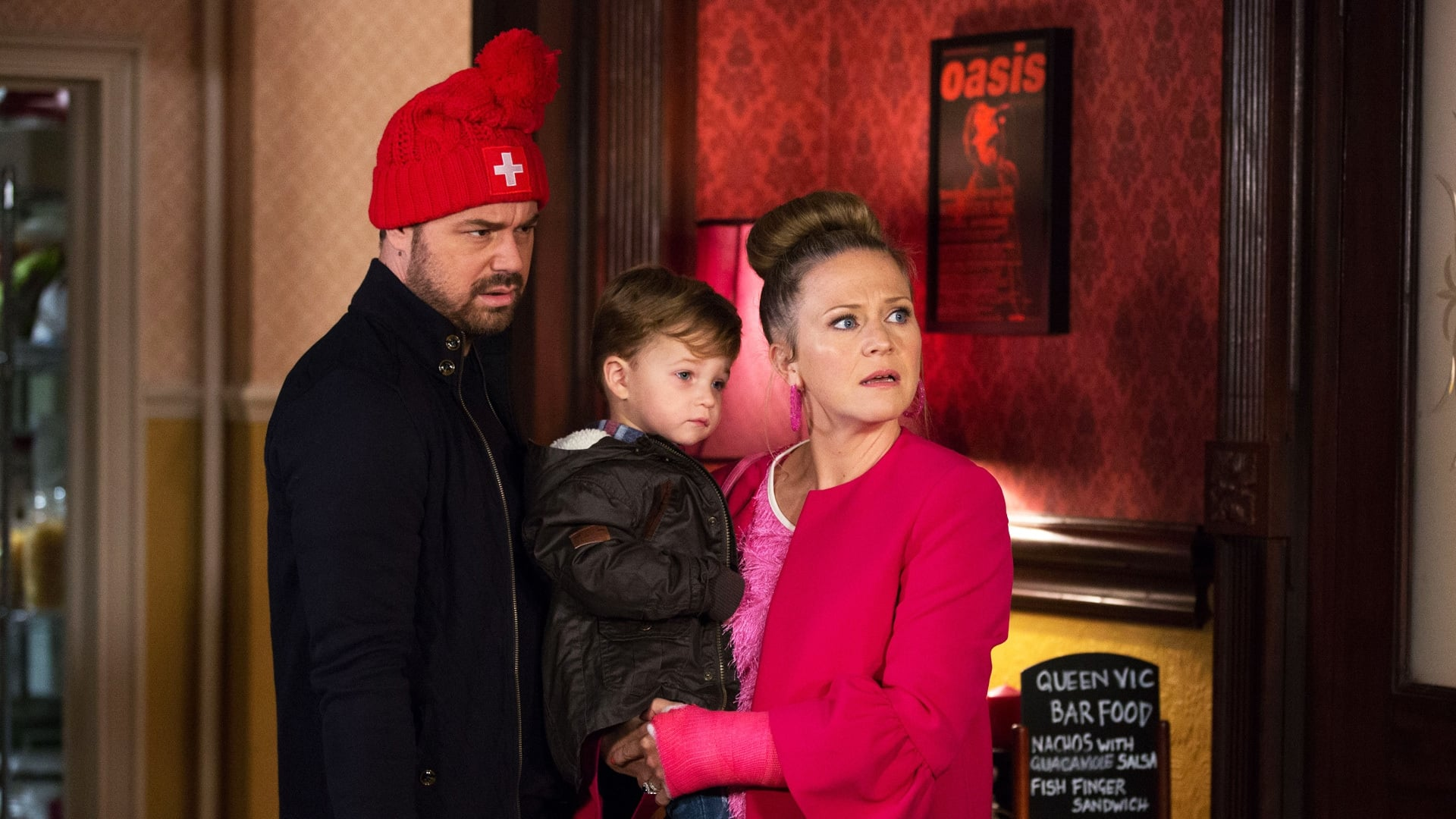 EastEnders Season 33 :Episode 157  03/10/2017