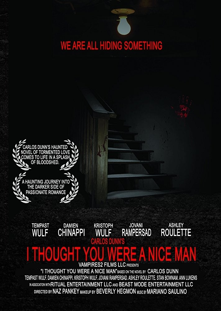 Ver I Thought You Were a Nice Man Online HD Español (2015)