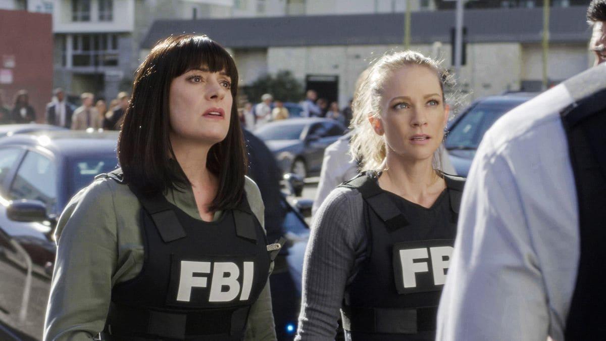 Criminal Minds Season 14 :Episode 7  Twenty Seven