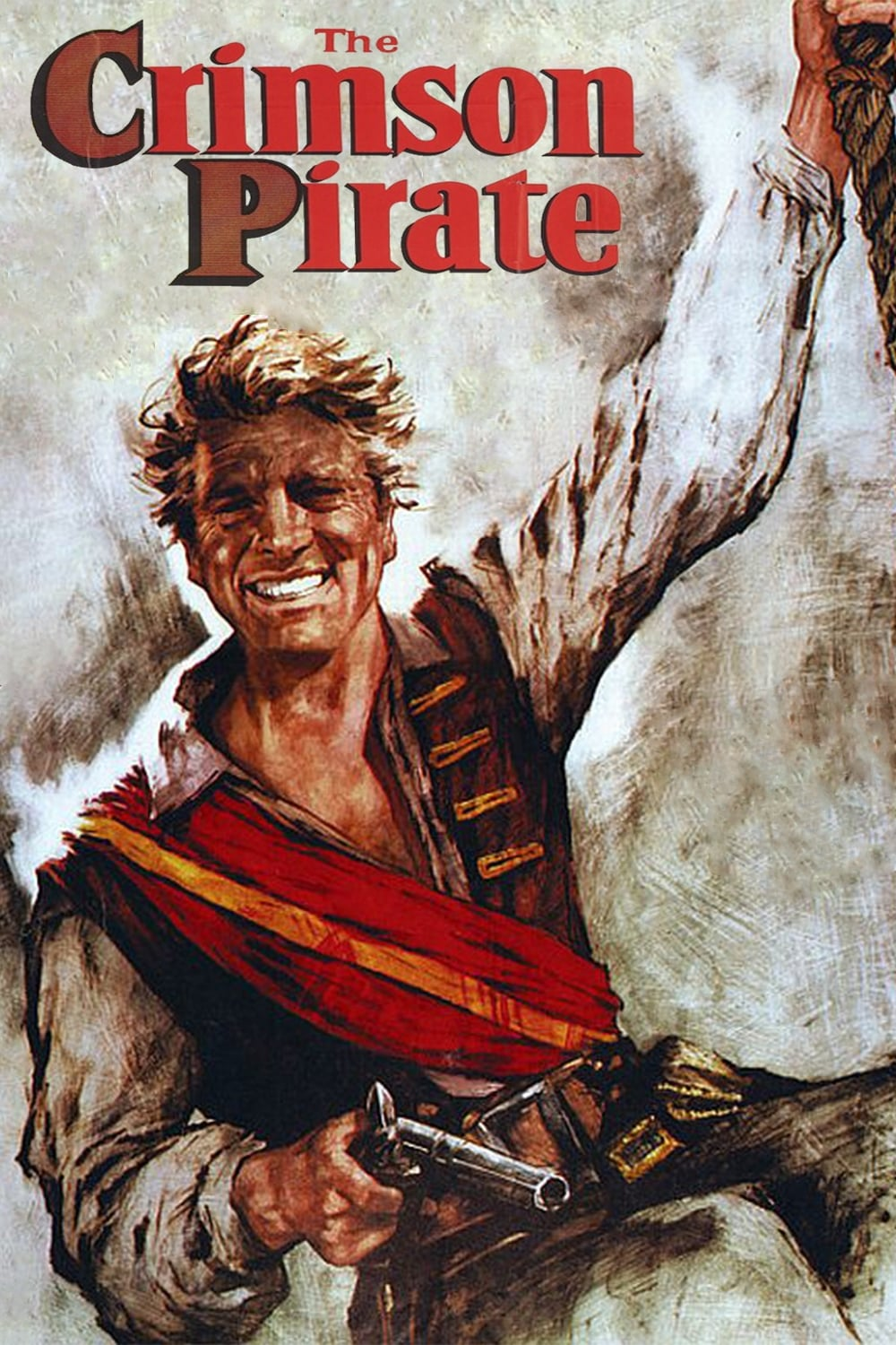 The Crimson Pirate (1952)