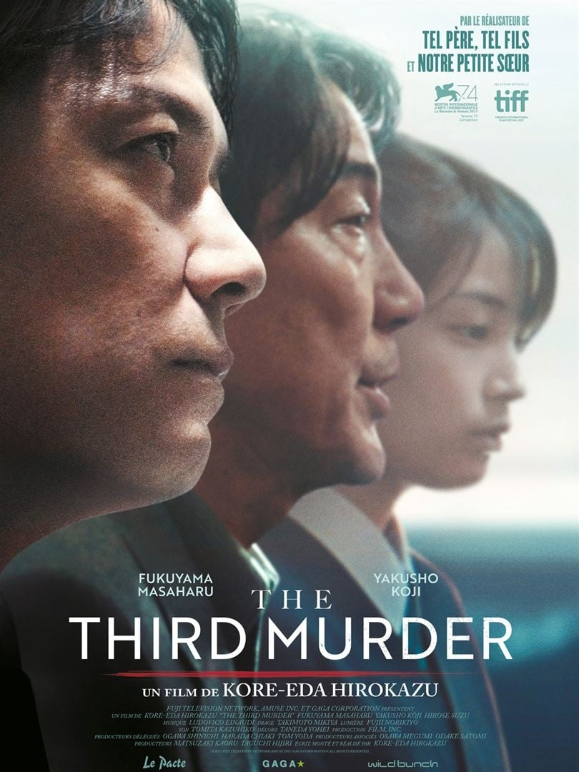 The Third Murder - Mator