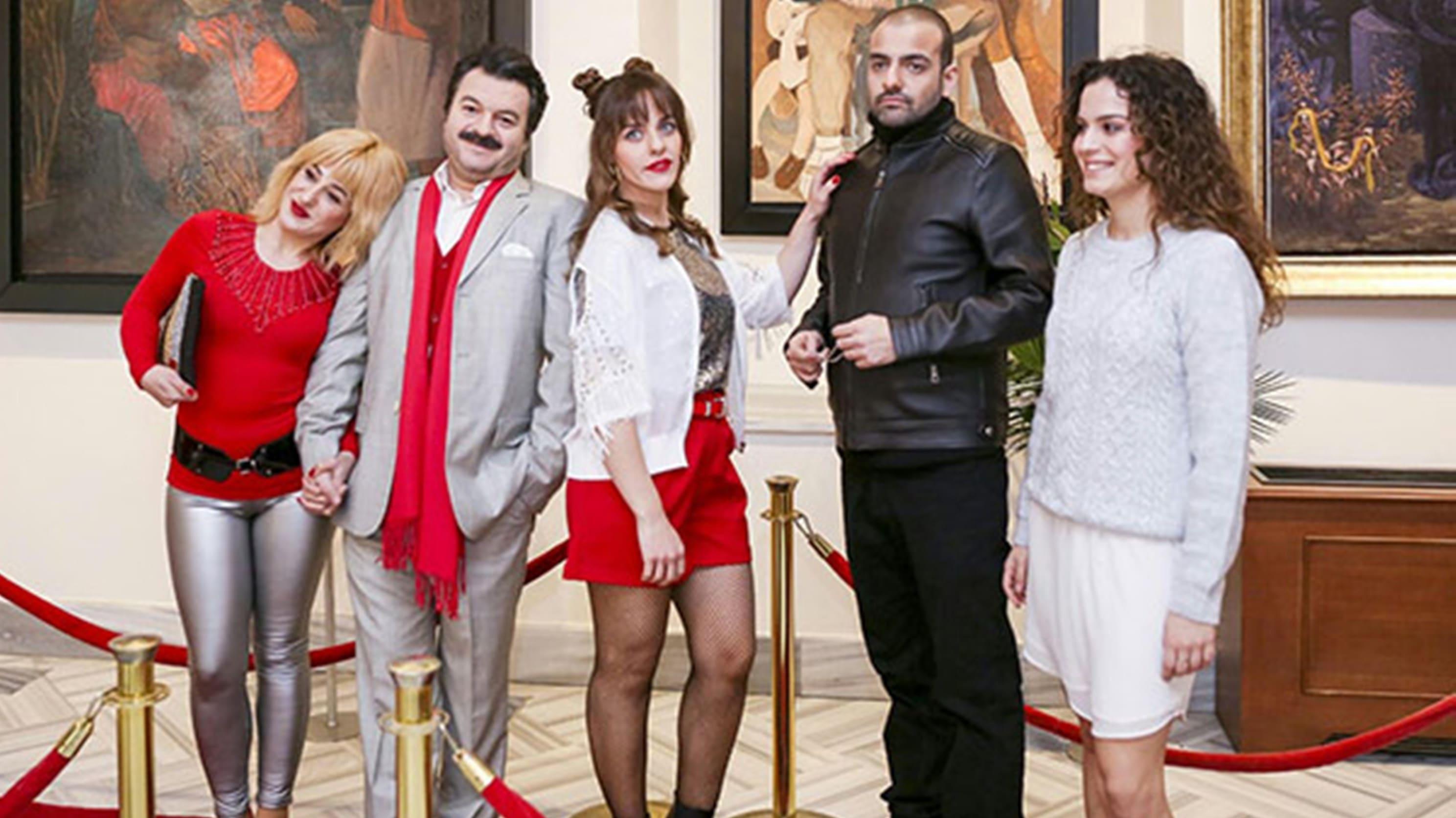 Jet Sosyete - Season 1