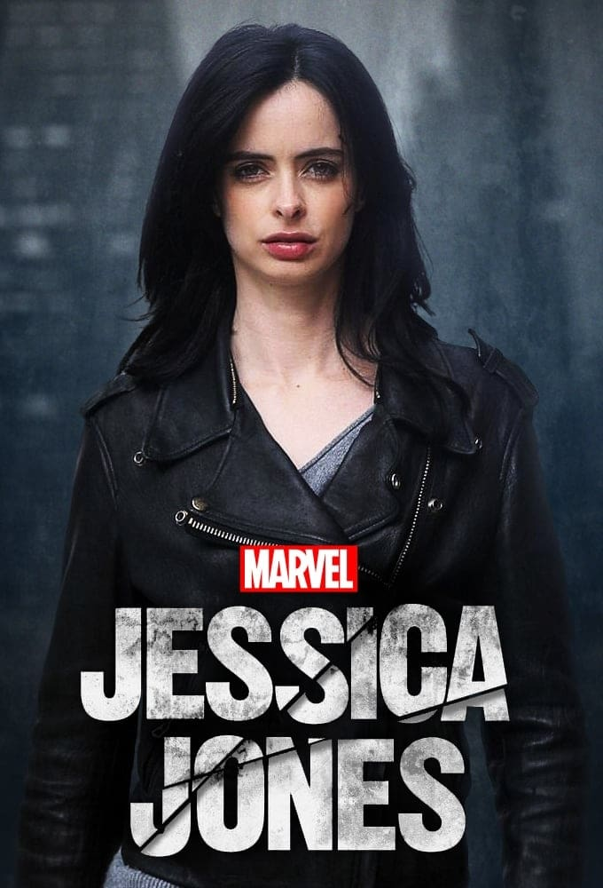 Jessica Jones Season 2 Complete (Hindi Dubbed)