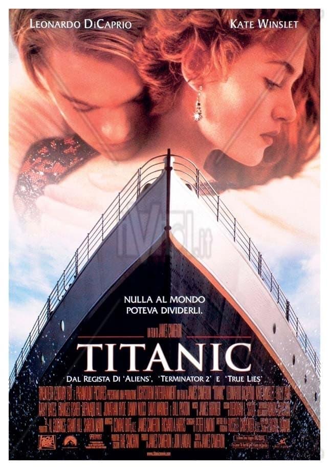 Titanic 1997 Stream