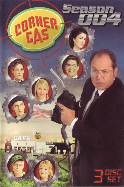 Corner Gas Season 4