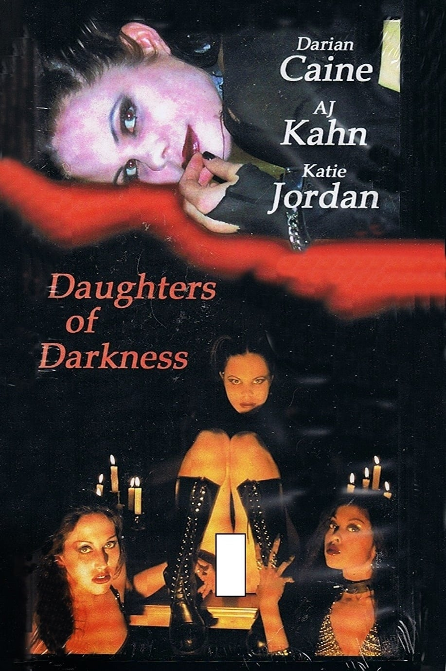 Ver Daughters of Darkness Online HD Español (2000)