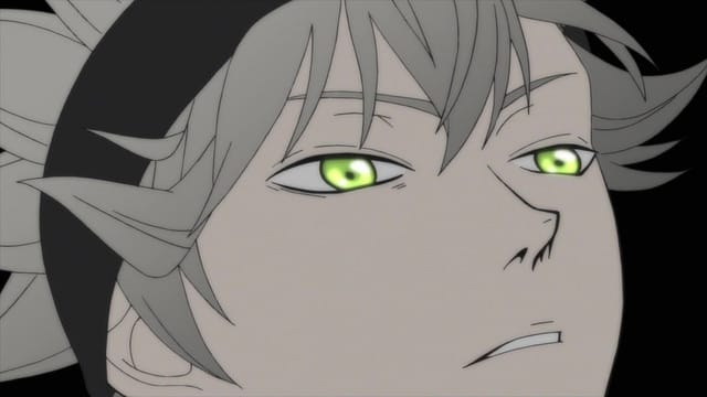 Black Clover Season 1 :Episode 63  Not in the Slightest