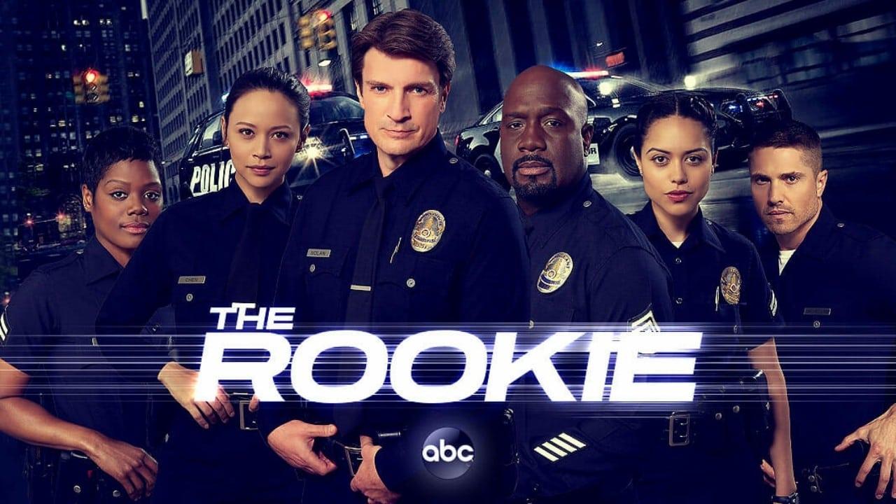 The Rookie - Season 3 Episode 5