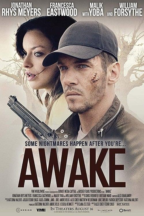 Nonton Film Awake (2019)