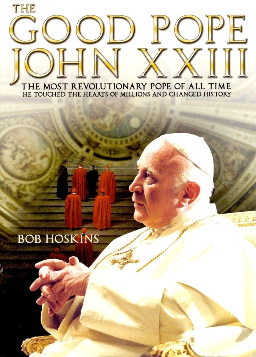 The Good Pope: Pope John XXIII (2003)