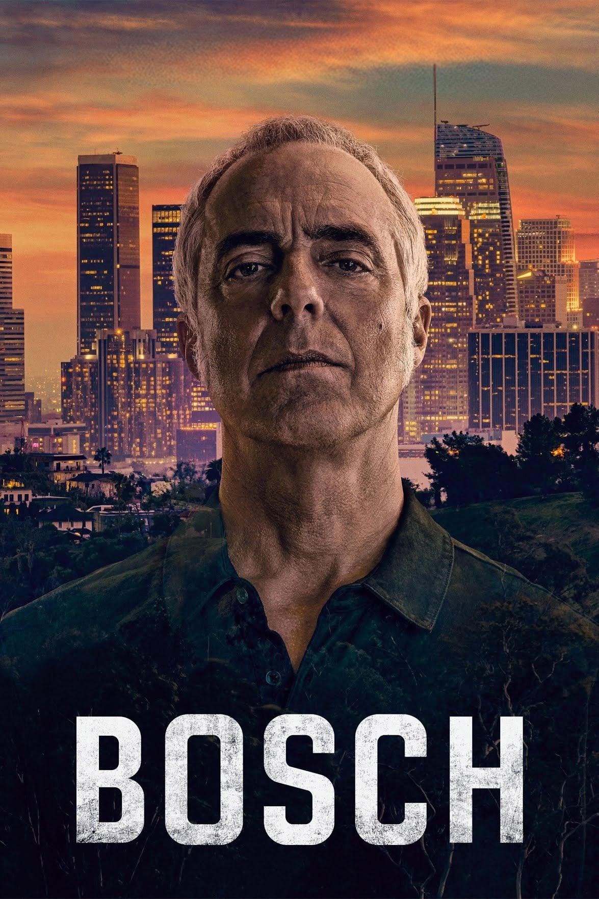 Bosch TV Shows About Lapd