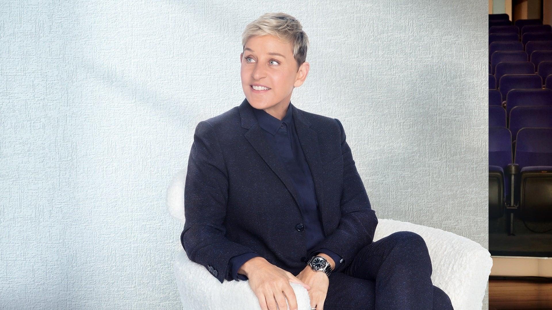 The Ellen DeGeneres Show - Season 19
