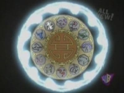 Jackie Chan Adventures Season 3 :Episode 2  The Powers Unleashed