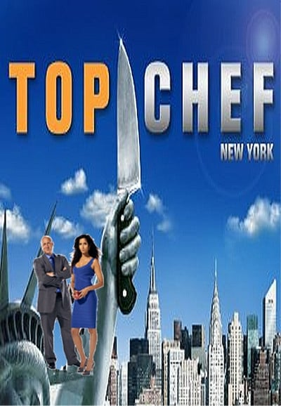 Top Chef Season 5