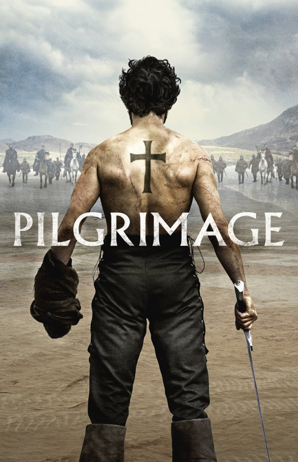 Watch And Download Full Movie Pilgrimage (2017)