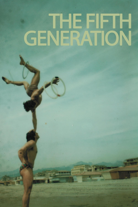 Ver La Quinta Generazione Online HD Español (2016)