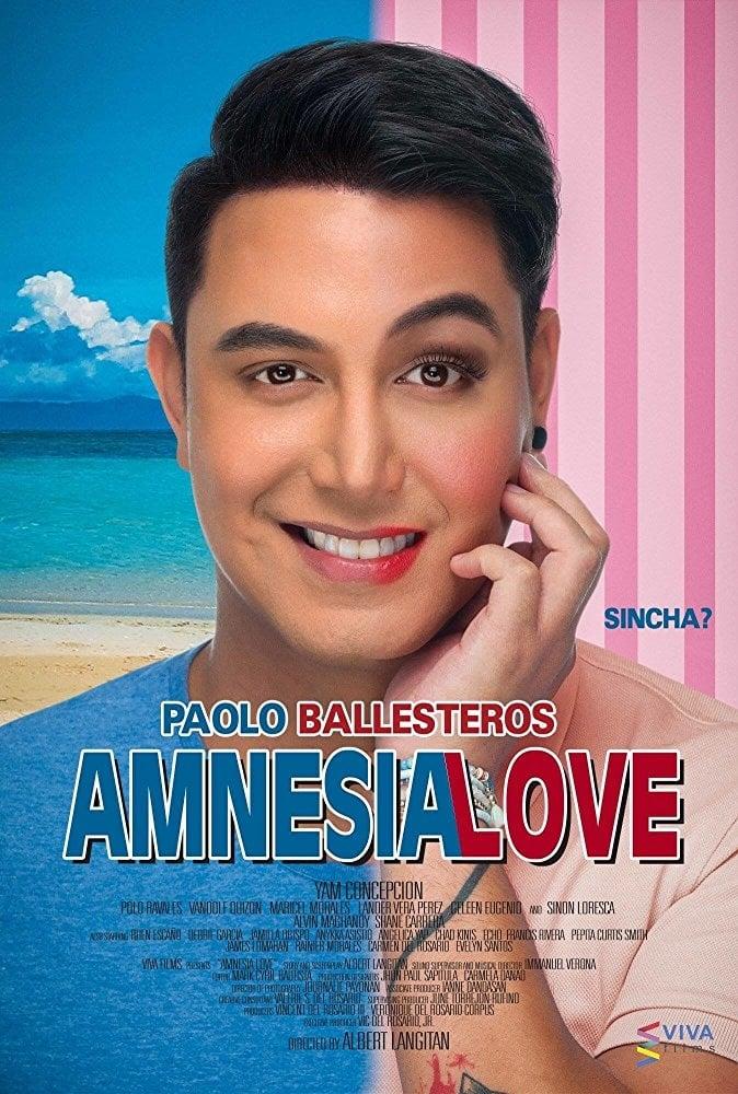 Ver Amnesia Love Online HD Español (2018)