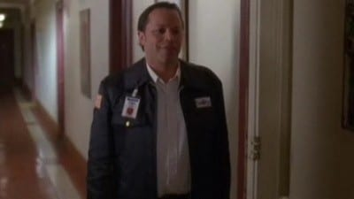Law & Order: Special Victims Unit Season 10 :Episode 18  Baggage