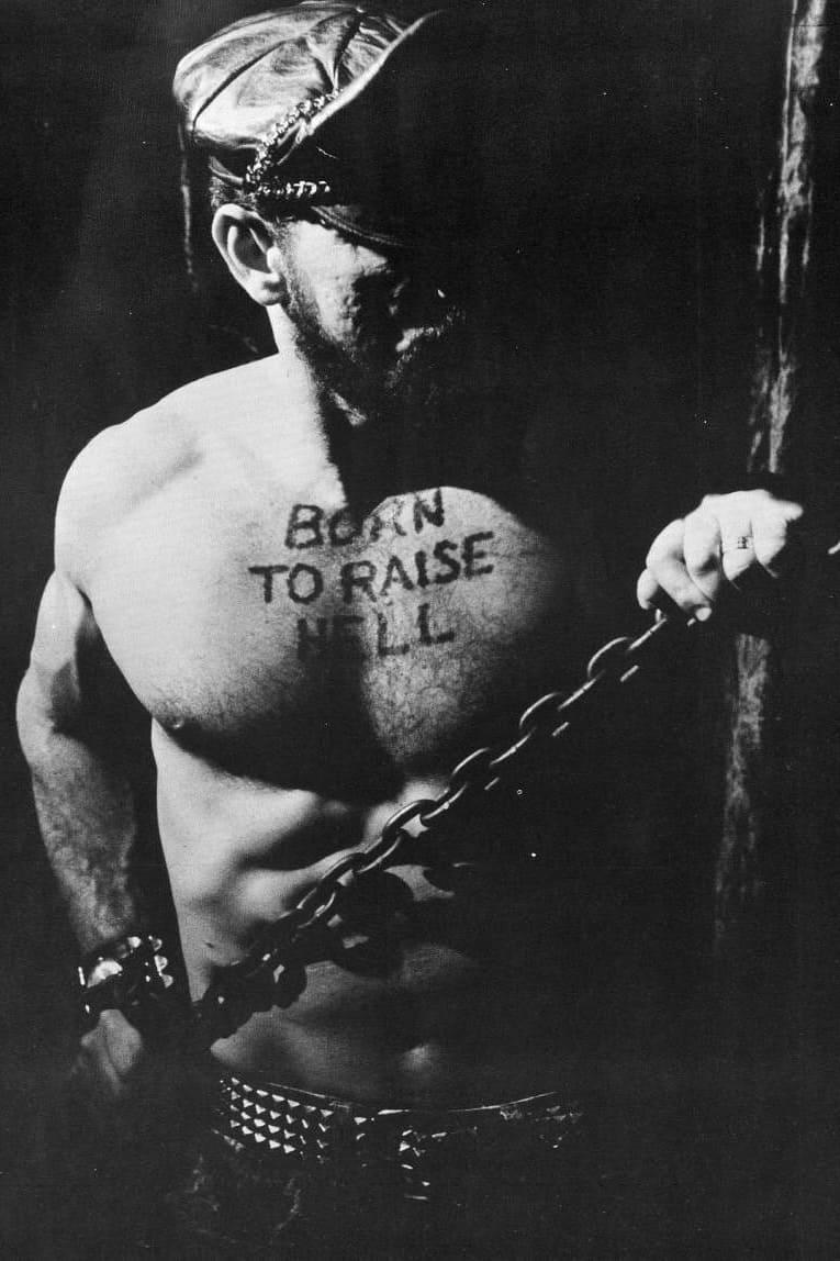 Ver Born to Raise Hell Online HD Español (1975)