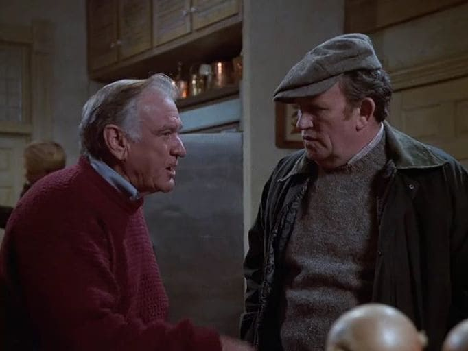 Murder, She Wrote Season 11 :Episode 20  Another Killing in Cork