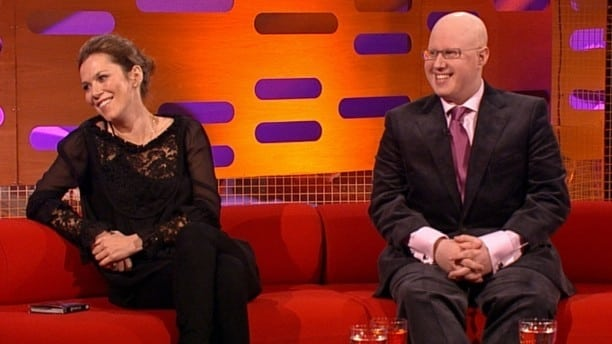The Graham Norton Show Season 5 :Episode 8  Episode 8