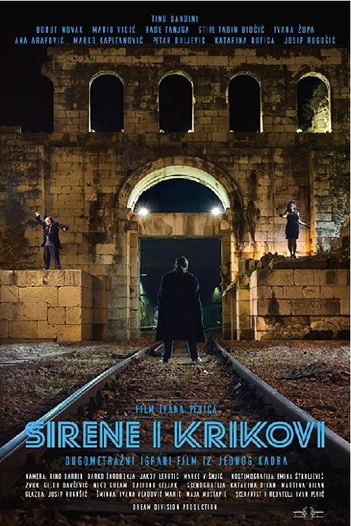 Ver Sirene i krikovi Online HD Español (2015)