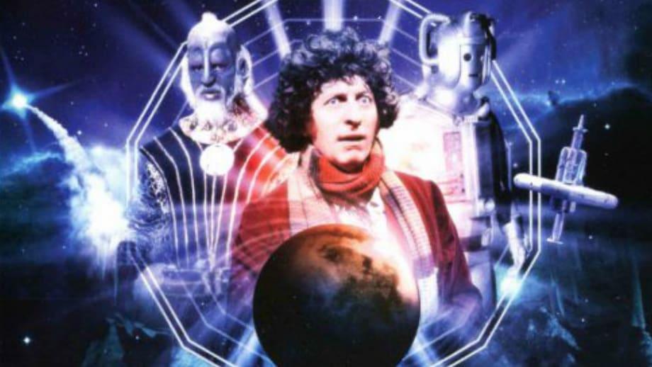 Doctor Who Season 12 :Episode 17  Revenge of the Cybermen, Part One