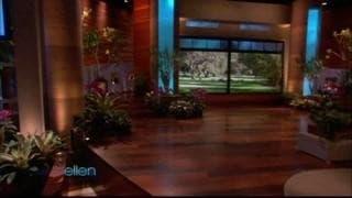 The Ellen DeGeneres Show Season 7 :Episode 11  Jennifer Love Hewitt