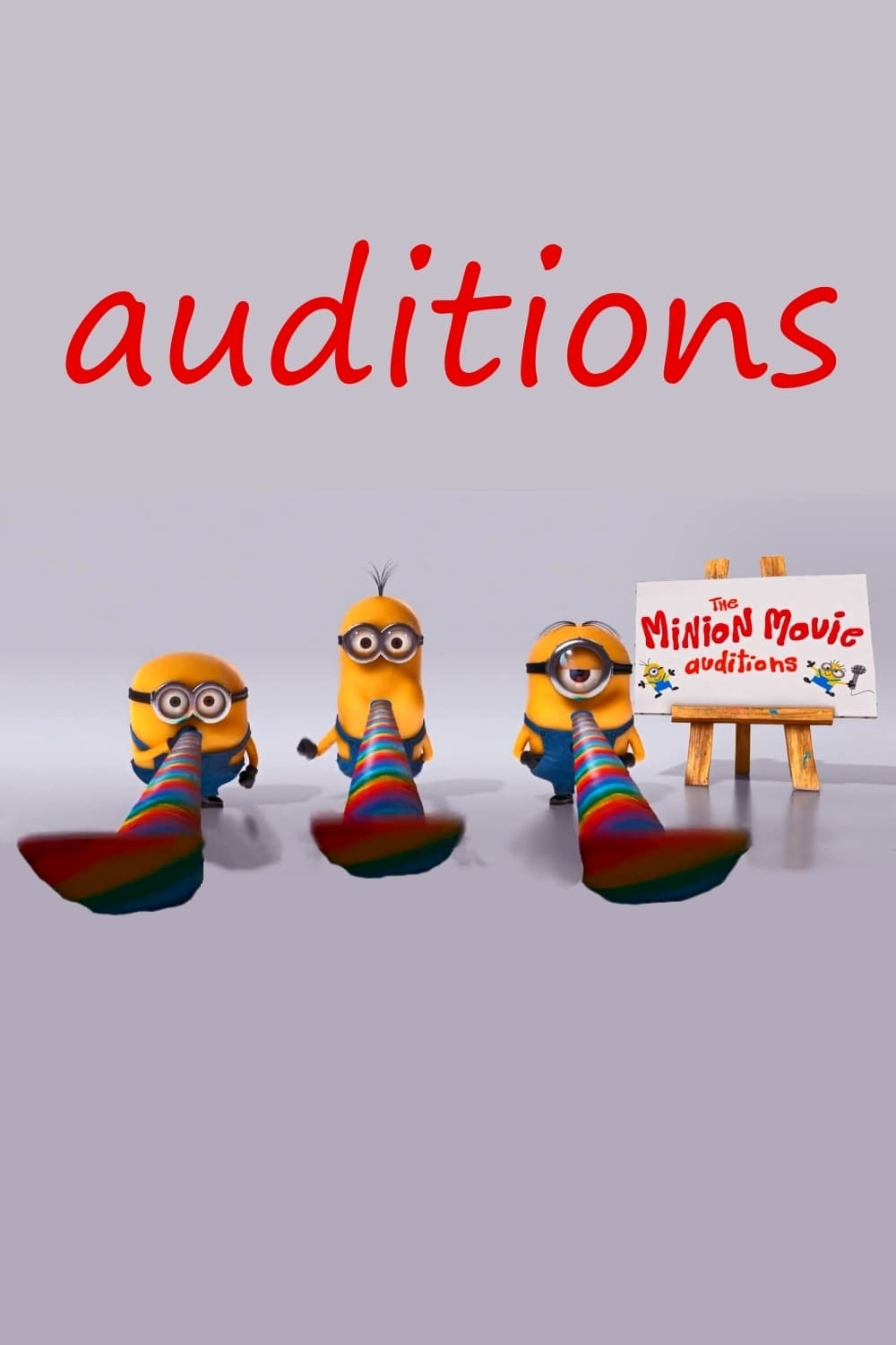 Minions: Movie Auditions (2013)