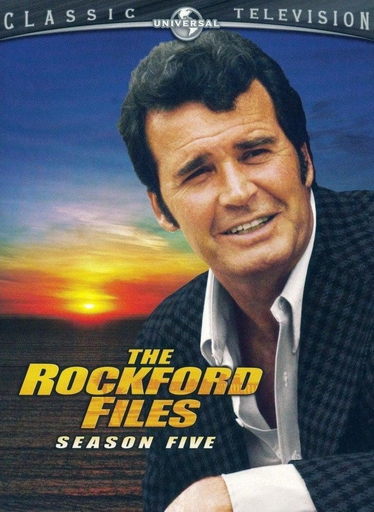 The Rockford Files Season 5
