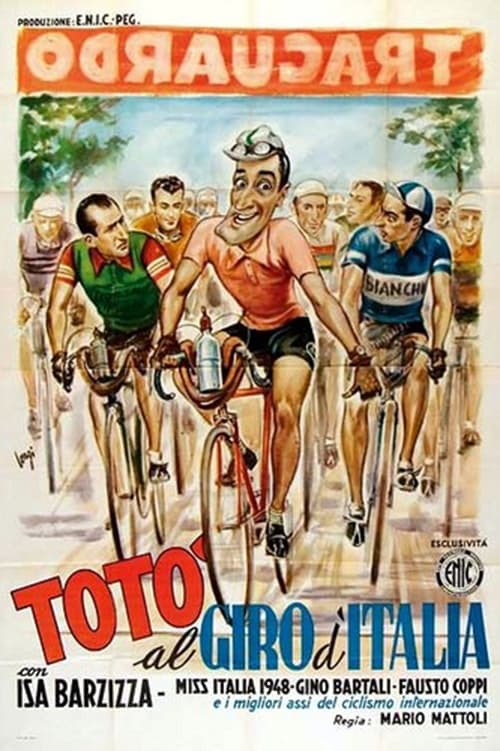 Toto Tours Italy (1948)