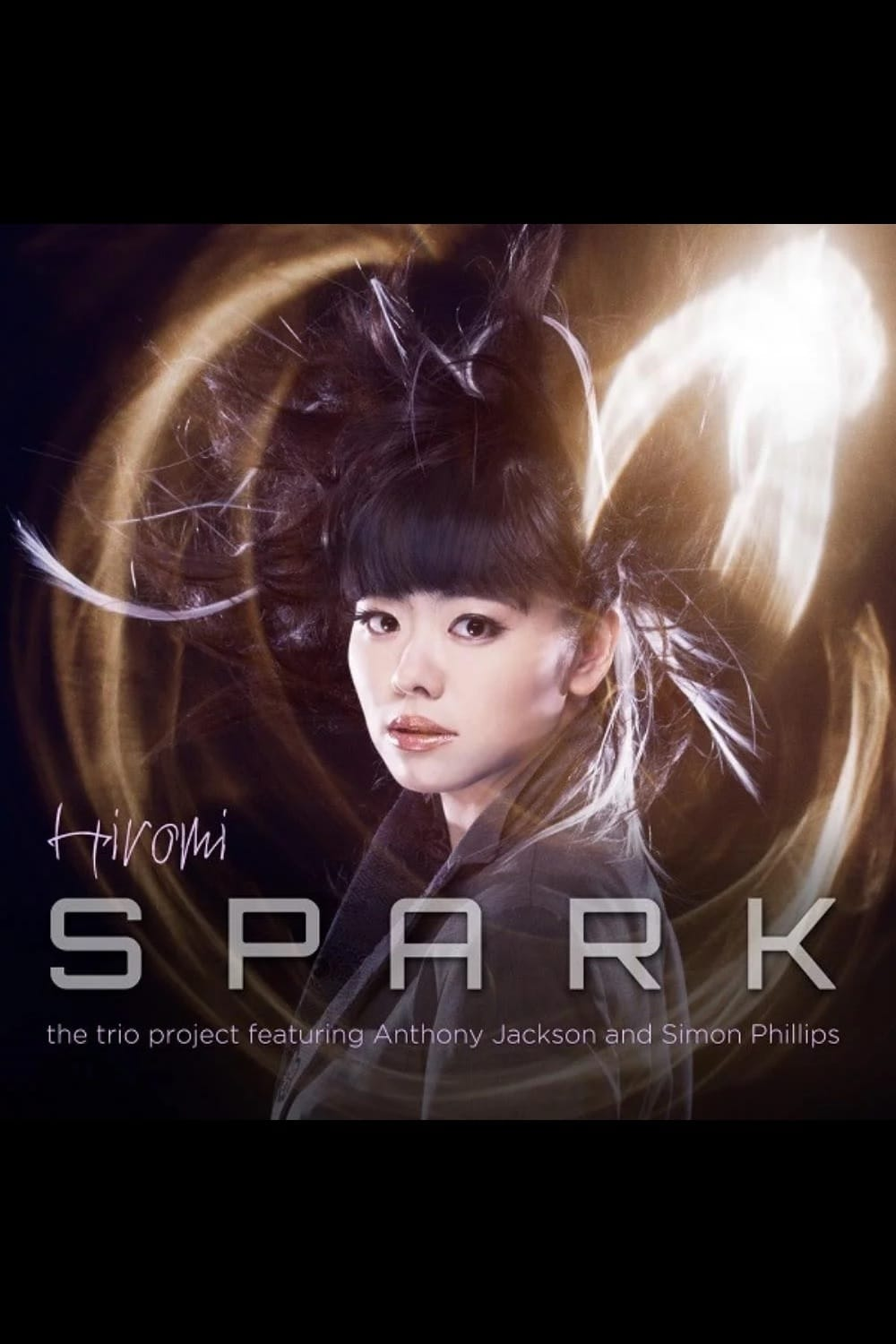 Hiromi Uehara - The Trio Project - Spark (2016)