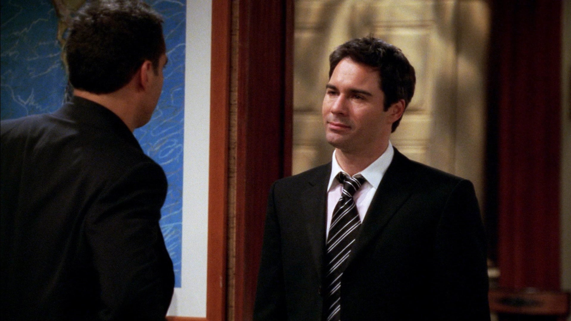 Will & Grace Season 8 :Episode 20  The Mourning Son