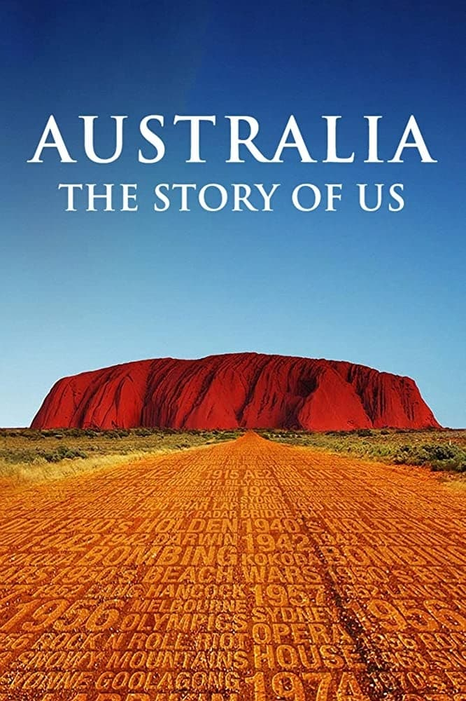Australia: The Story of Us (2015)