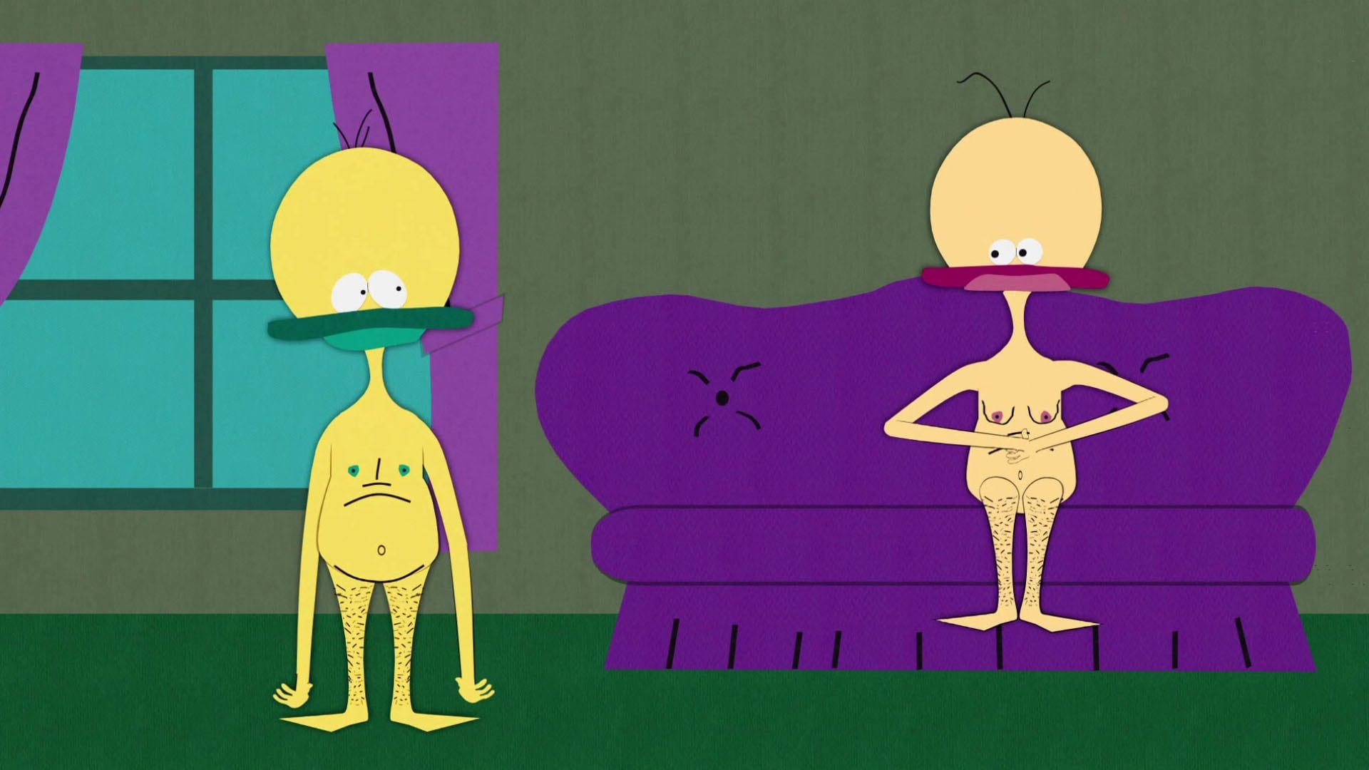 South Park Season 3 :Episode 4  Jakovasaurs
