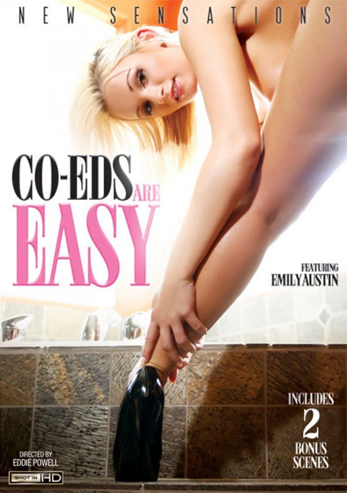 Ver Co Eds Are Easy Online HD Español ()