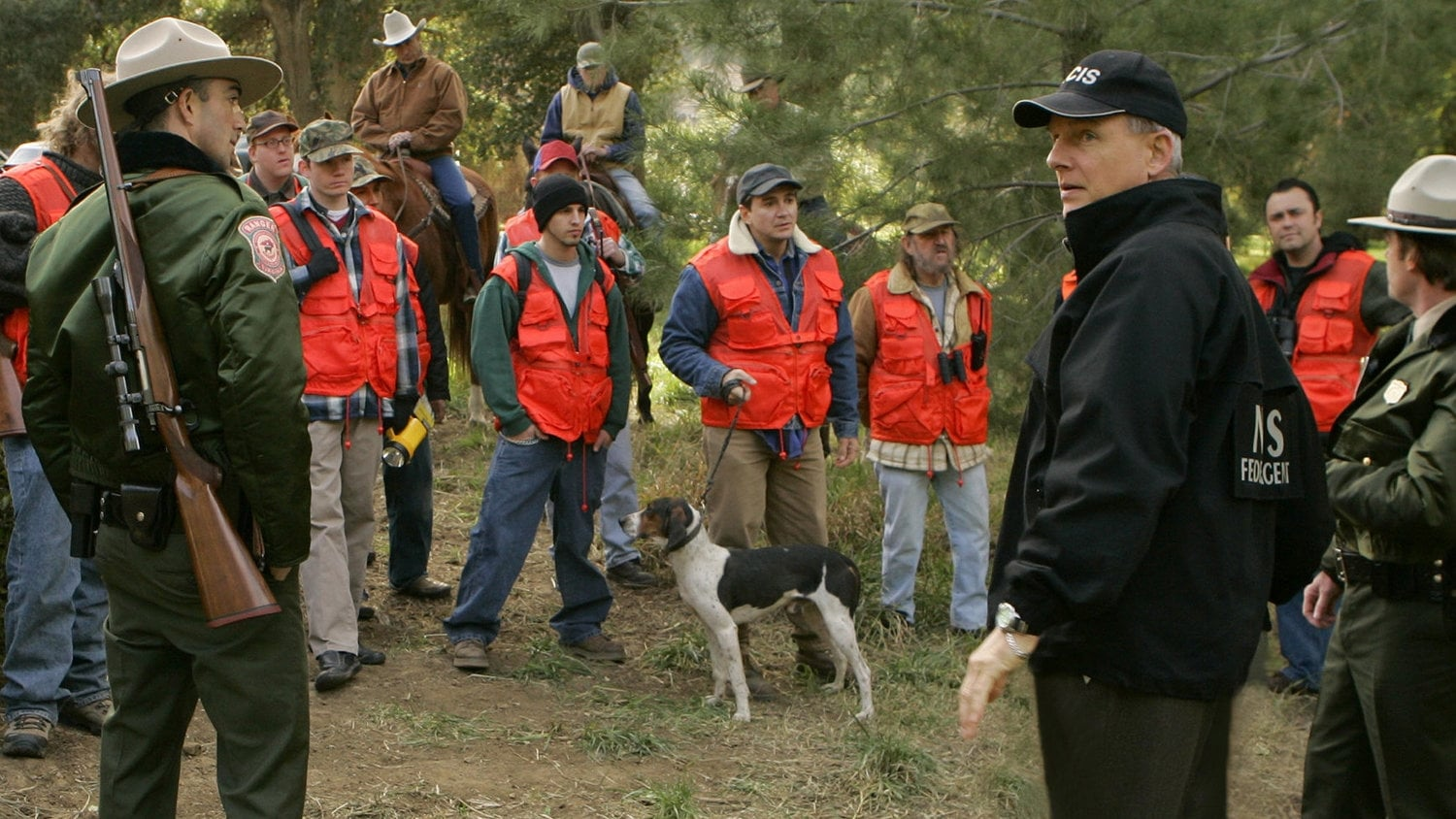 NCIS Season 3 :Episode 17  Ravenous