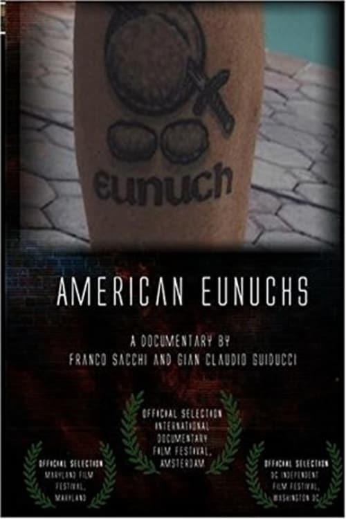 Ver American Eunuchs Online HD Español (2003)