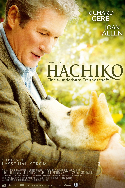 Hachiko Online Stream