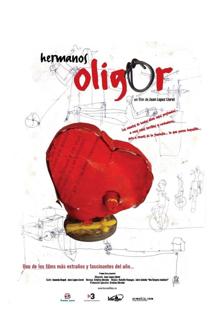 Ver Hermanos Oligor Online HD Español (2007)