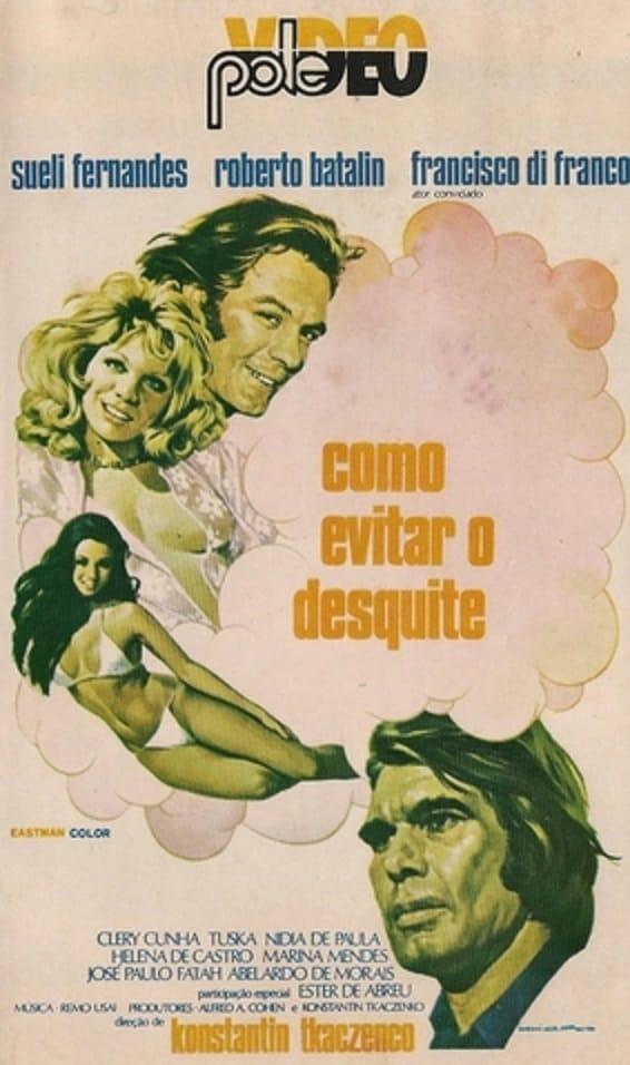 Ver Como Evitar o Desquite Online HD Español (1973)