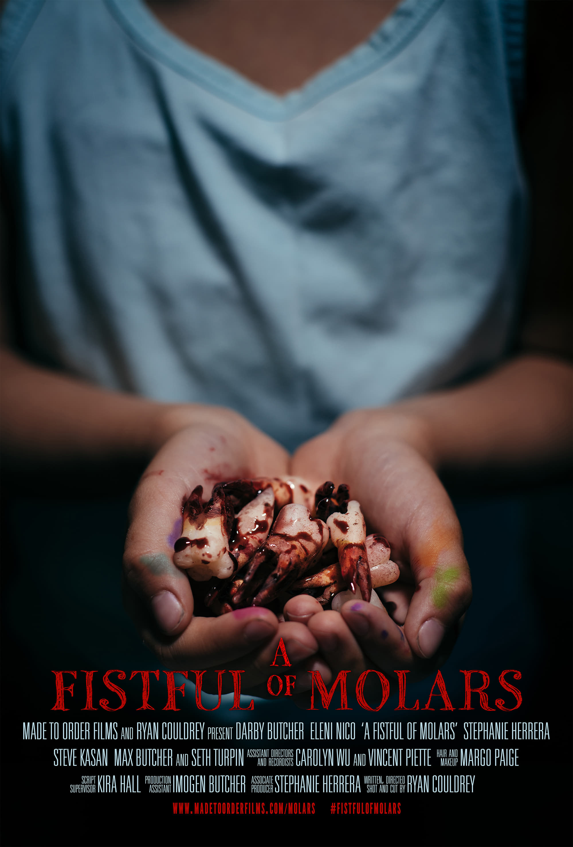 Ver A Fistful of Molars Online HD Español ()